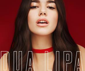 """Hotter than Hell"" by Dua Lipa"
