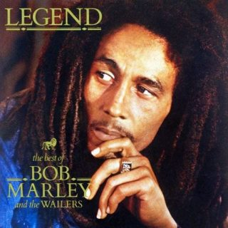 """""""Stir It Up"""" by Bob Marley"""