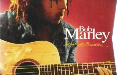 """Three Little Birds"" by Bob Marley"