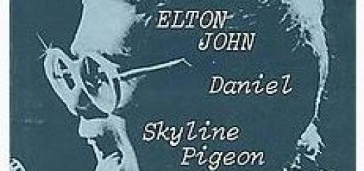 Meaning of lyrics to daniel by elton john