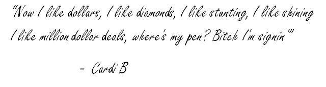 Lyrics Of I Like