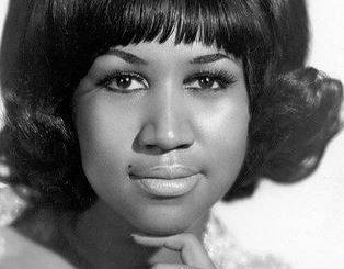 Aretha Franklin Natural Woman