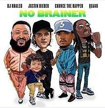 No Brainer by DJ Khaled