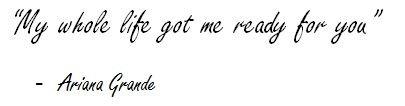 "Lyrics of ""Pete Davidson"" by Ariana Grande"