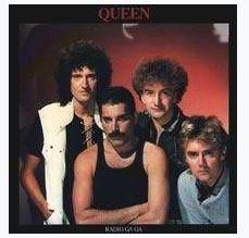Radio Gaga by Queen