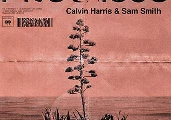 Promises by Calvin Harris and Sam Smith