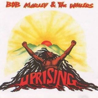 The album Uprising by Bob Marley.