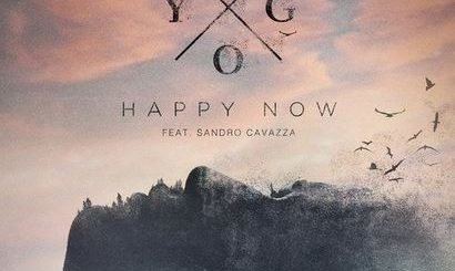 Happy Now by Kygo
