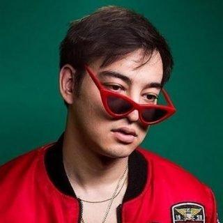 Singer Joji