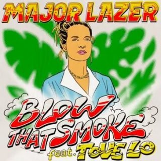 Major Lazer and Tove Lo