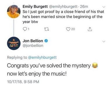 Jon Bellion on Twitter