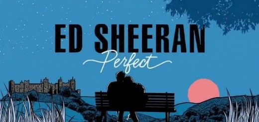 """The song """"Perfect"""""""