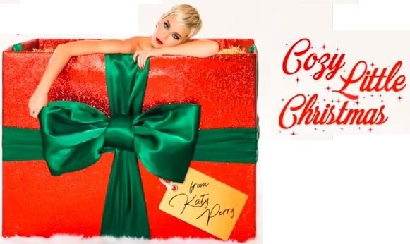 Katy Perry Cozy Little Christmas.Cozy Little Christmas By Katy Perry Song Meanings And Facts