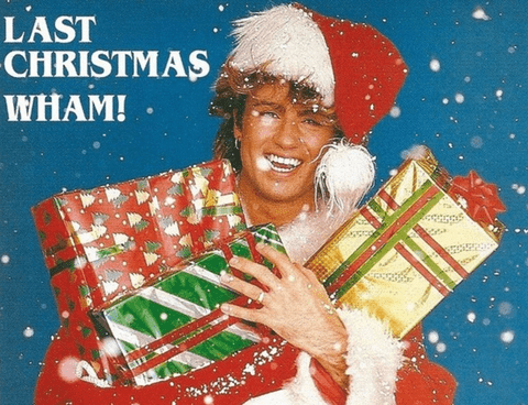 Wham Last Christmas.Last Christmas By Wham Song Meanings And Facts