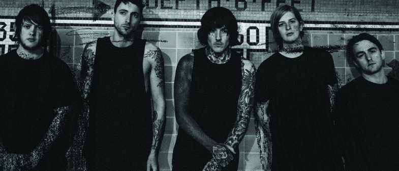 Meaning Of Ouch By Bring Me The Horizon Song Meanings And Facts