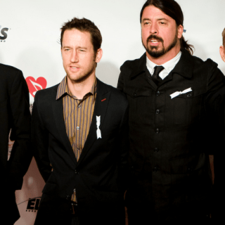 The Foo Fighters
