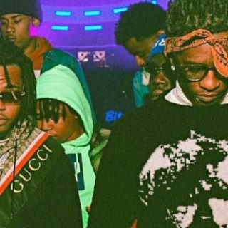 Gunna and Young Thug