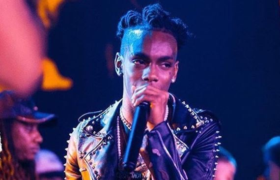 """Meaning of """"Mama Cry"""" by YNW Melly - Song Meanings and Facts"""