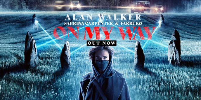 download lagu alan walker sabrina carpenter & farruko on my way mp3