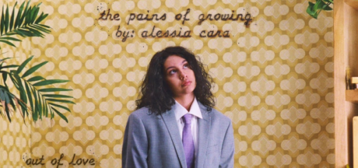 Out of Love by Alessia Cara