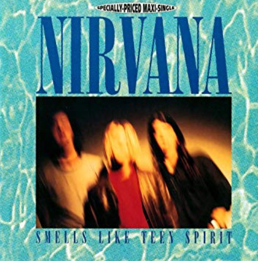 """Meaning of """"Smells Like Teen Spirit"""" by Nirvana - Song"""