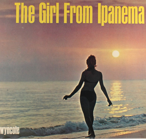 """goedkeuring prijzen diverse stijlen super schattig The Girl from Ipanema"""" Lyrics Meaning - Song Meanings and Facts"""