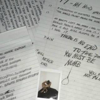 "XXXTentacion's ""F*** Love"""