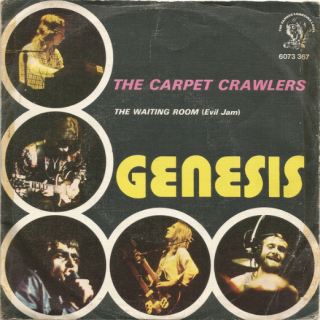 Carpet Crawlers