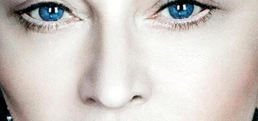 "Madonna's ""Crave"""