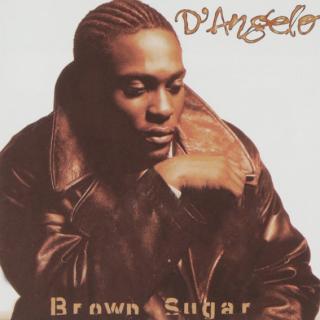 """D'Angelo """"Brown Sugar"""""""