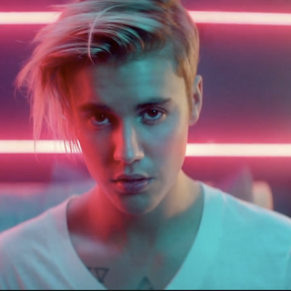 "Justin Bieber ""What Do You Mean"""