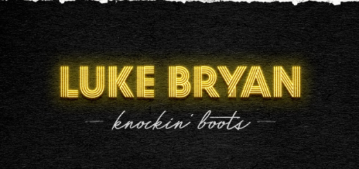 Knockin' Boots by Luke Bryan