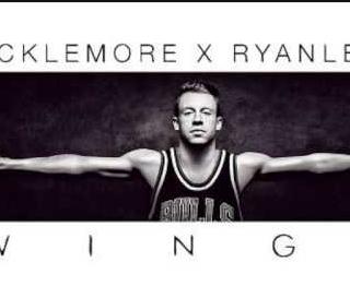 """Macklemore & Ryan Lewis' """"Wings"""""""
