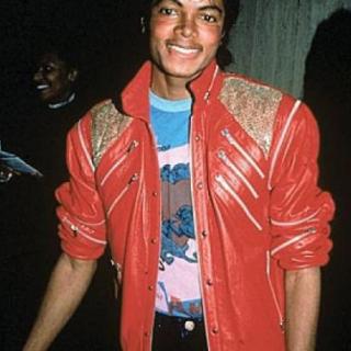 "Michael Jackson ""Beat It"""