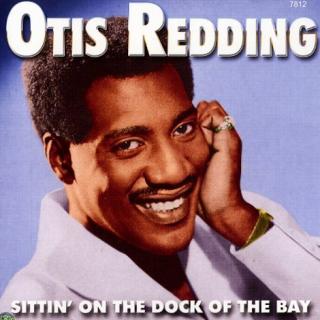 "Otis Redding's classic ""(Sittin' On) The Dock of the Bay"