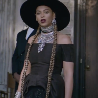 """Beyonce """"Formation"""""""