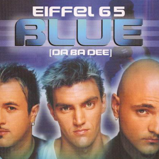 image of Eiffel 65