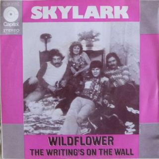 """Wildflower"" by Skylark"