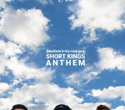 Short Kings Anthem