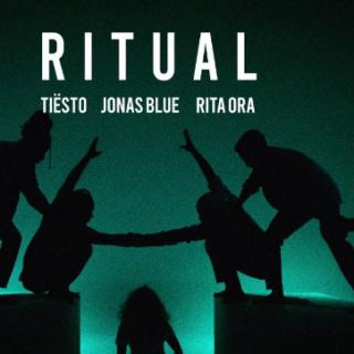 Tiësto, Jonas Blue & Rita Ora