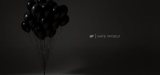 Hate Myself