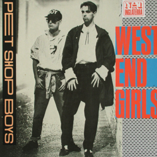 West End Girls