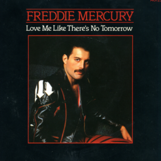 Love Me Like There's No Tomorrow