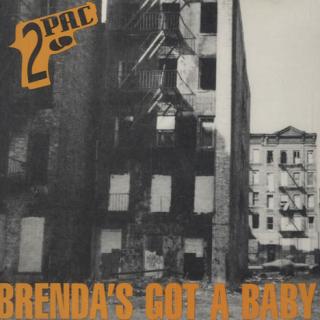 Brenda's Got a Baby