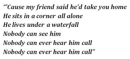 "Lyrics of ""Supersonic"""