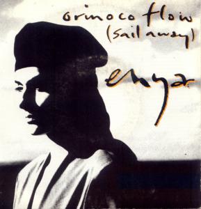 Orinoco Flow (Sail Away)