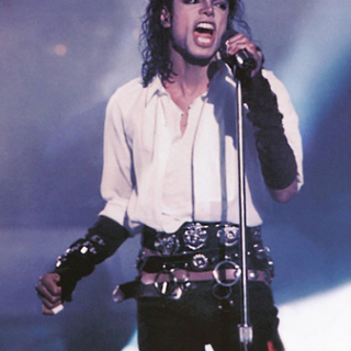 """Dirty Diana"" by Michael Jackson"