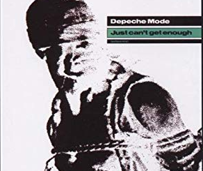 """""""Just Can't Get Enough"""" by Depeche Mode"""