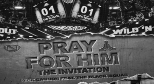 Pray For Him