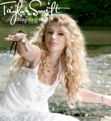Stay Beautiful By Taylor Swift Song Meanings And Facts